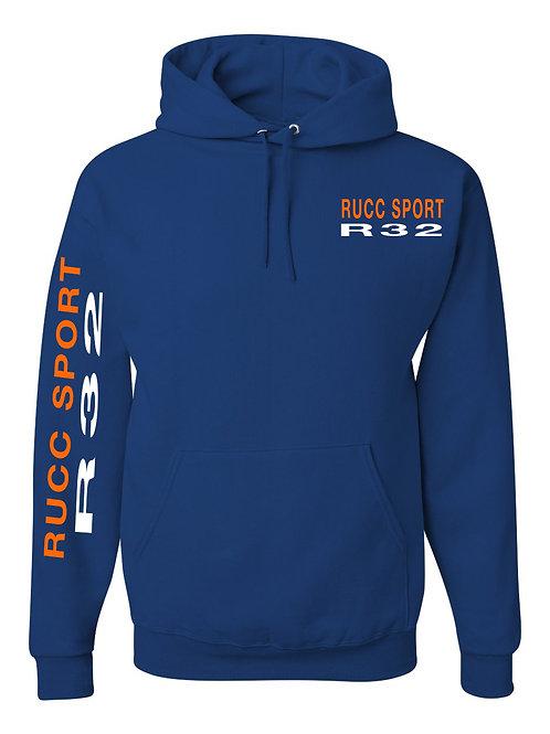 RUCC R32 Hoodie