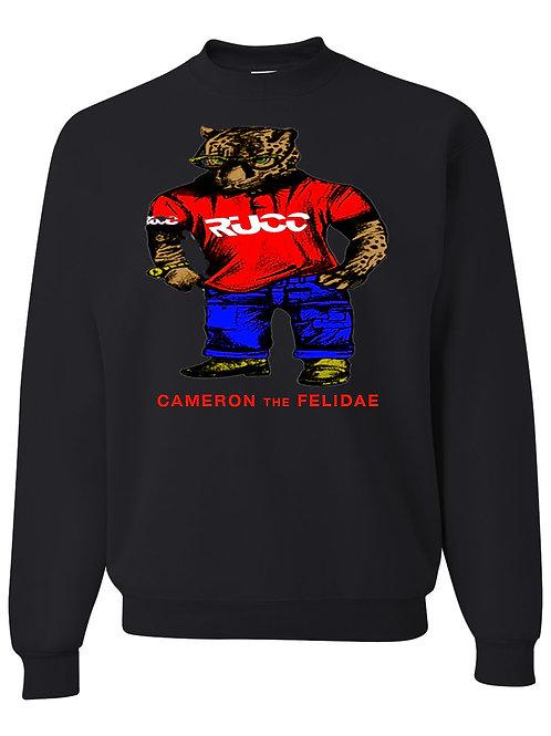 RUCC Cameron Crewneck Sweatshirt