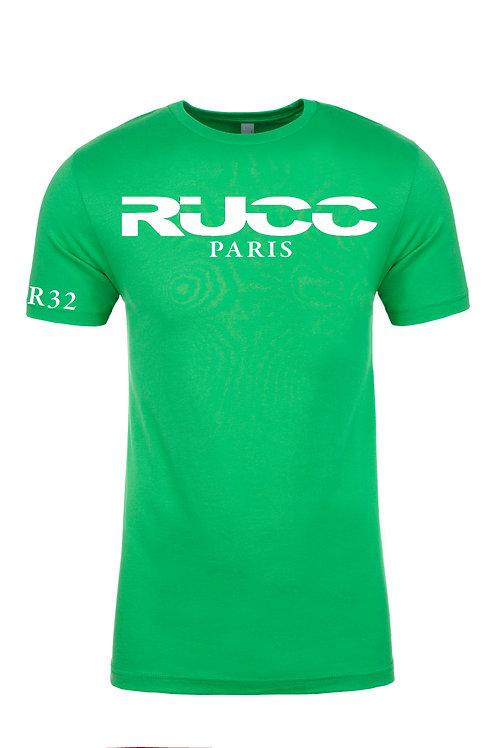 RUCC- Classic Tee