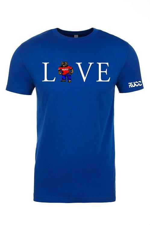 RUCC - The LOVE Tee