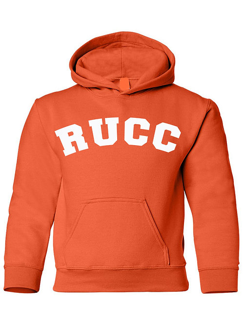 RUCC Classic Hoodie Youth
