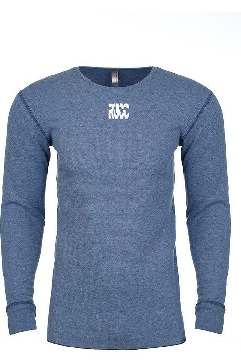 RUCC Waffle-Knit Thermal