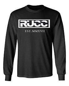 RUCC Est Shirt