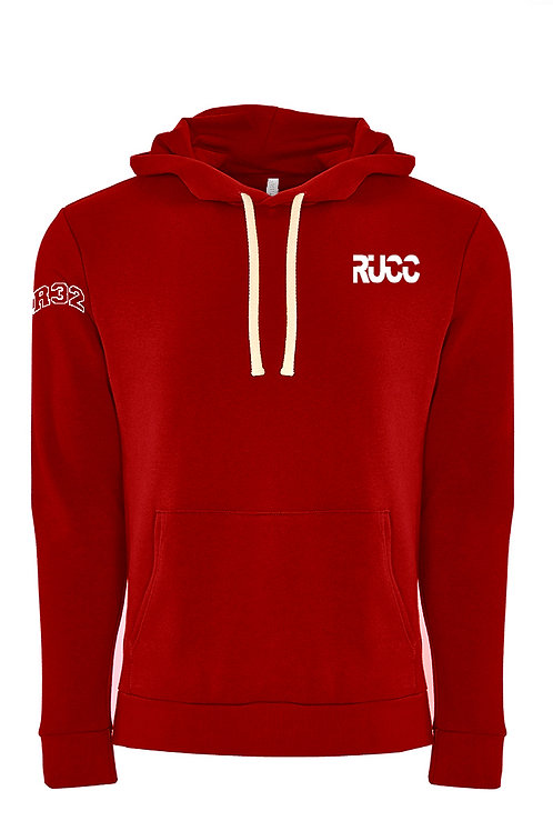 RUCC - Classic Hoodie