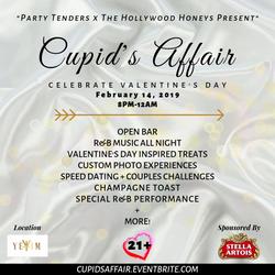 Cupid's Affair