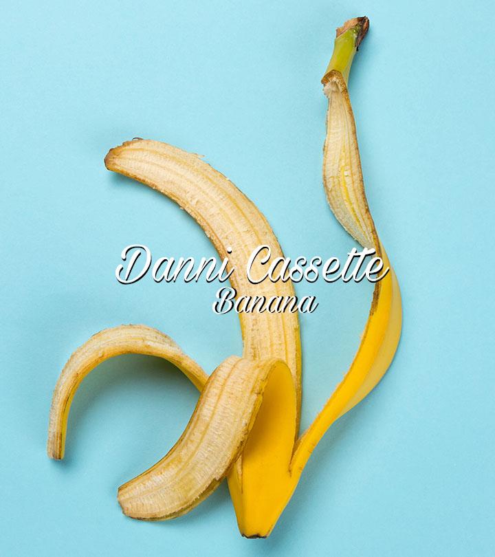 Danni Cassette - Banana (SINGLE)