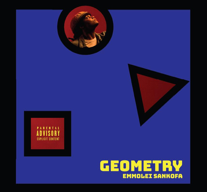 EmmoLei Sankofa - Geometry (EP)