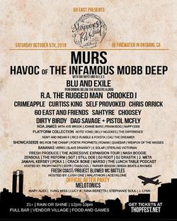 THOP Fest