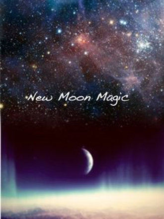 New Moon Boost!! Free Aura Cleanse!!