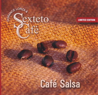 "In the beginning, there was ""Cafe Salsa""...."