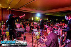Mambo City 2013