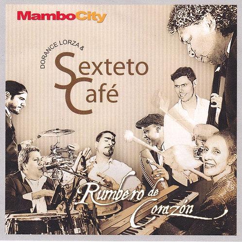 Rumbero De Corazon (CD)