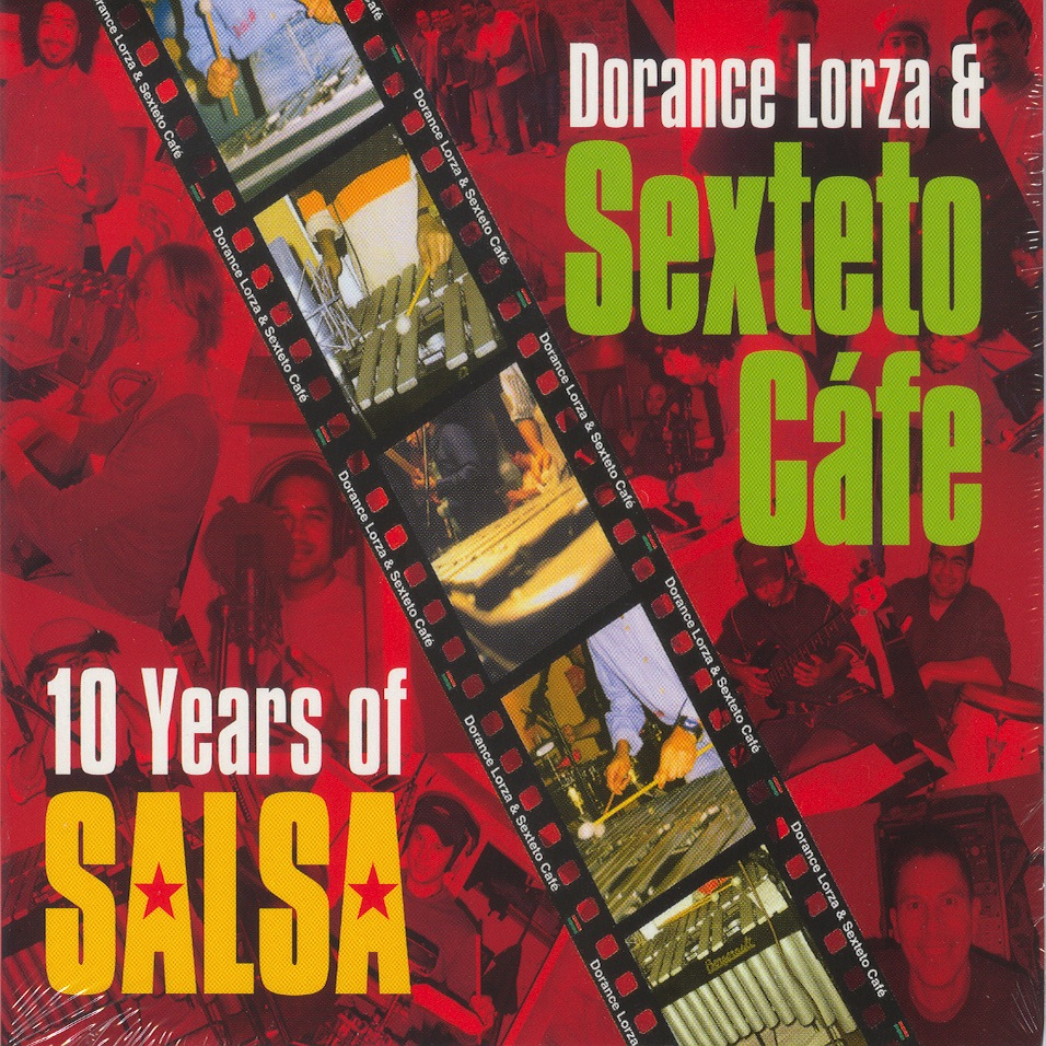 10 Years of Salsa