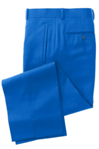 Azure pants