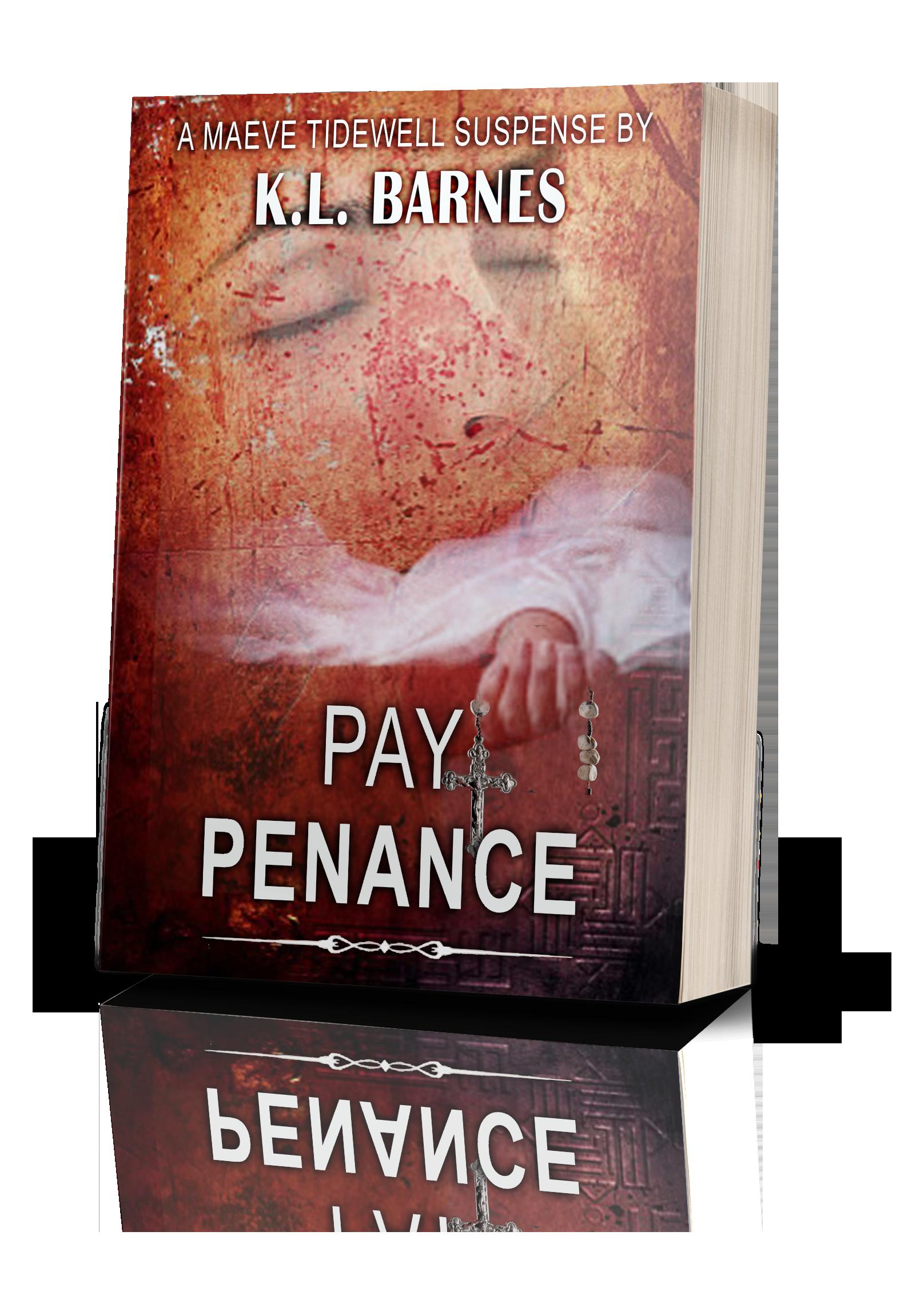 Pay Penance