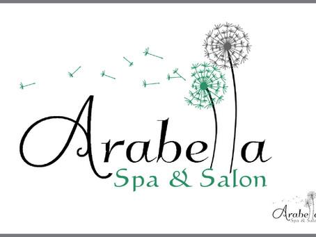 Arabella Spa & Salon Logo