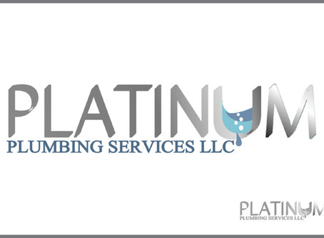Platinum Plumbing Services LLC Logo