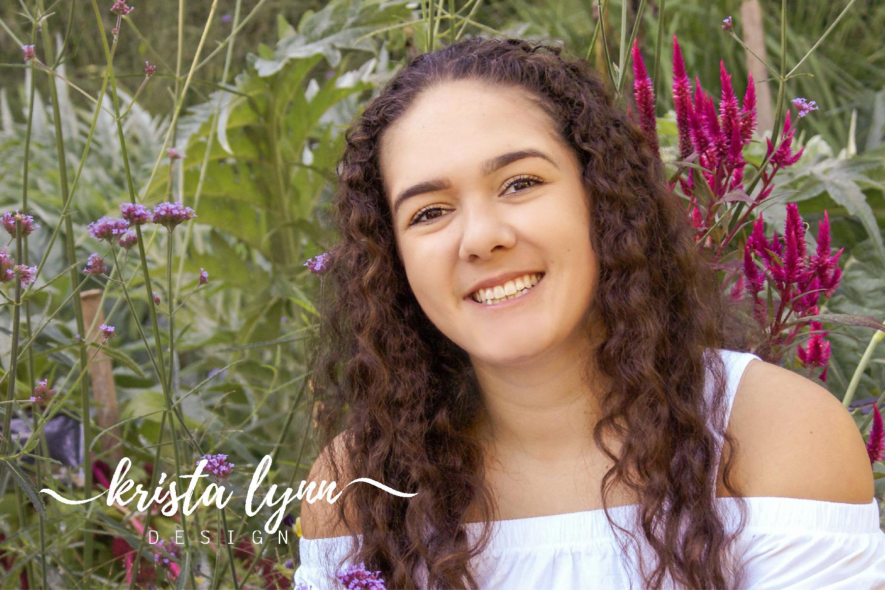 KristaLynnDesign Senior