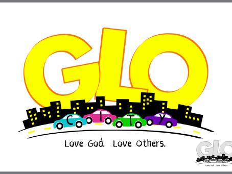 GLO City Logo
