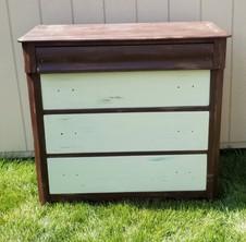 Item #: Dresser0009