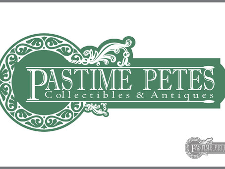 Pastime Petes Logo