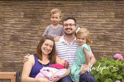 KristaLynnDesign Family