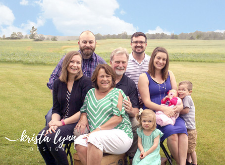 Boerst Family Session