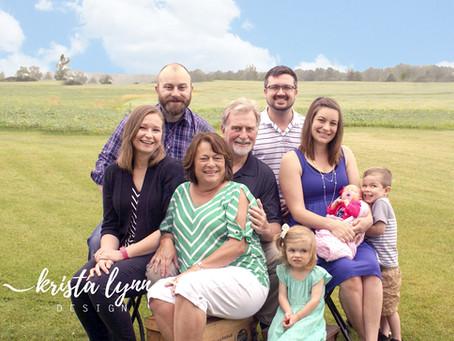 Boerst Family Session