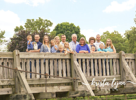 Wendt Family Session