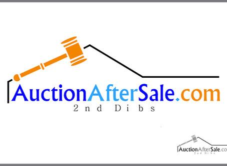 Auction After Sale Logo