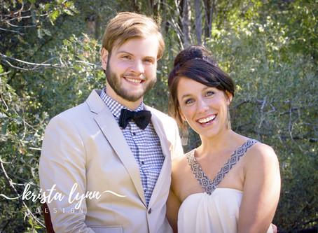 Jake & Veronica Wedding Session