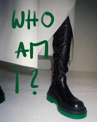 mood - who am I?