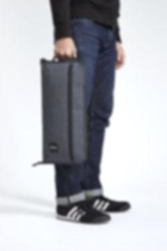 Stick bag, drumstick bag