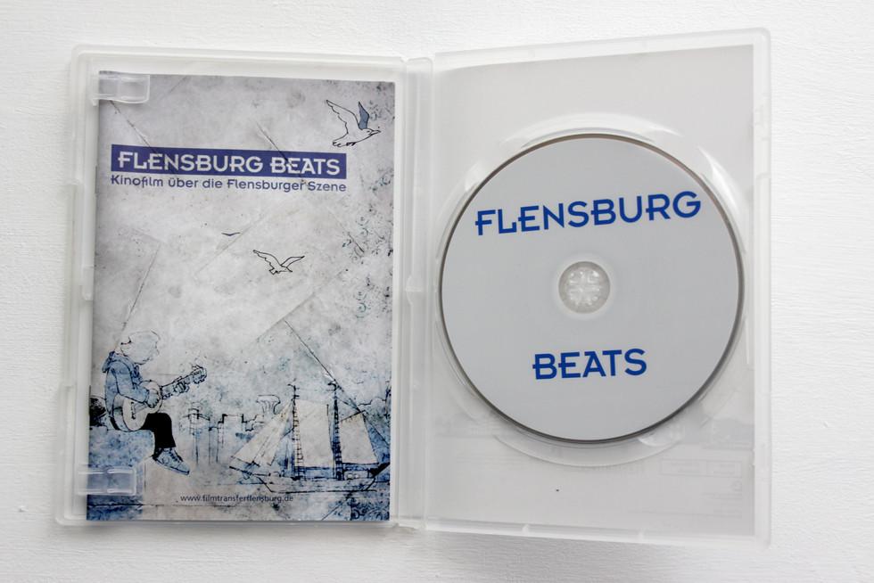 DVD Artwork