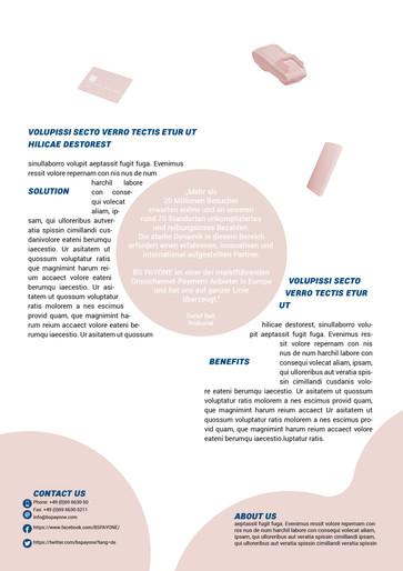 case studies Layout