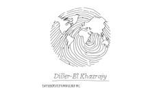 """Eigenes Logo """"Interkulturelles Kommunikationsdesign (Entwurf)"""