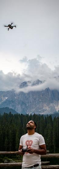 Fotografie Italien (Karasee)