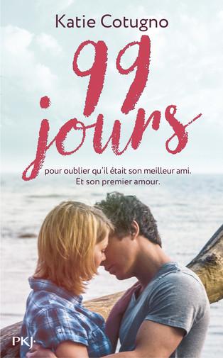 Fotografie für das Buchcover 99 Jours