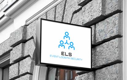Außenwerbung für ELS GmbH