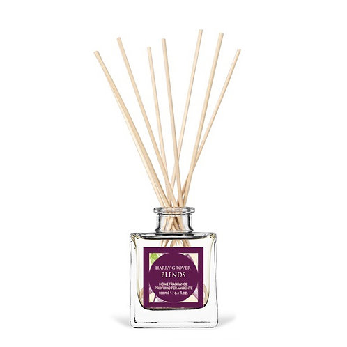 Blends Home Fragrance with natural diffuser sticks 100 ML