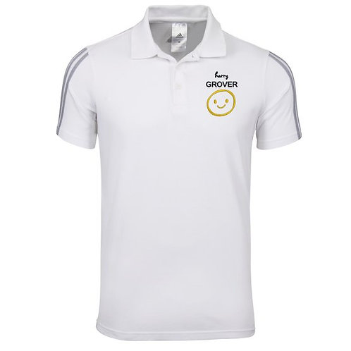 Harry Grover Polo Jersey  with Adidas