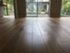 Richmond Oiled Oak