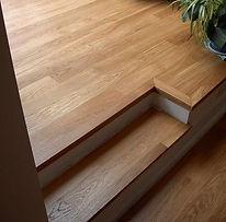 Prime Oak Floor