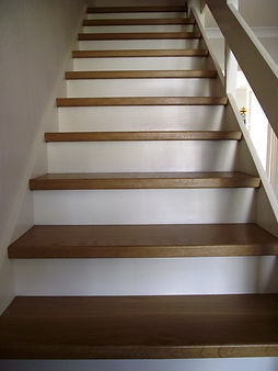 Resurfaced Steps