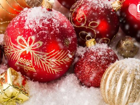 Festa Natal Utentes