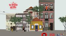 Namastê Pampulha - Por um bairro melhor