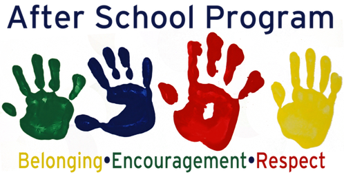 After School Program Monthly 2019/2020 Antioch Elementary