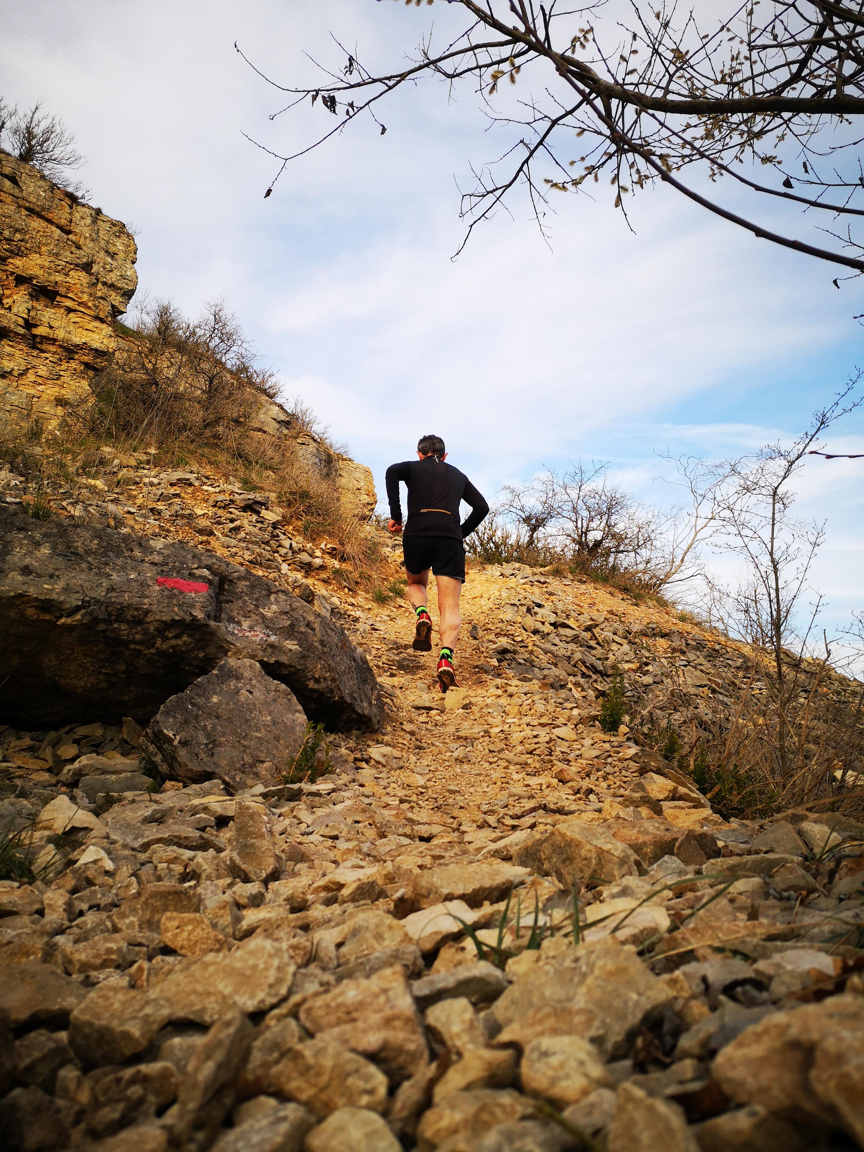 circuit pur trail