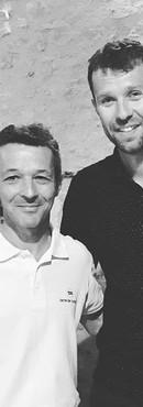 Guillaume Charbonneau @ François d'Haene