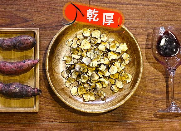 サツマイモ せんべい - 地瓜 脆片